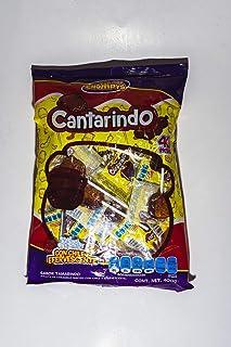 PALETA CANTARINDO (TAMARINDO, 400GR)