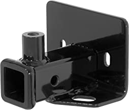 CURT 13229 Class 3 Trailer Hitch, 2-Inch Receiver for Select Dodge Dakota and Mitsubishi Raider