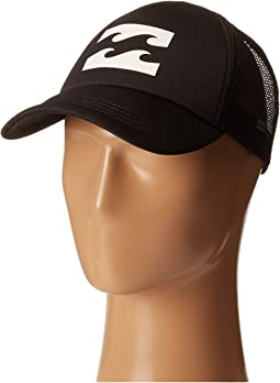 new product c2b7b fa0c9 Off-Black. 39. Billabong. Billabong Trucker Hat