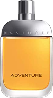 Davidoff Perfume - Davidoff Adventure - perfume for men - Eau de Toilette, 100ml.