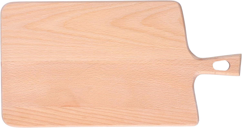 Multi‑Grain Wooden Classic Very popular Plate Environmentally Durable Friendly