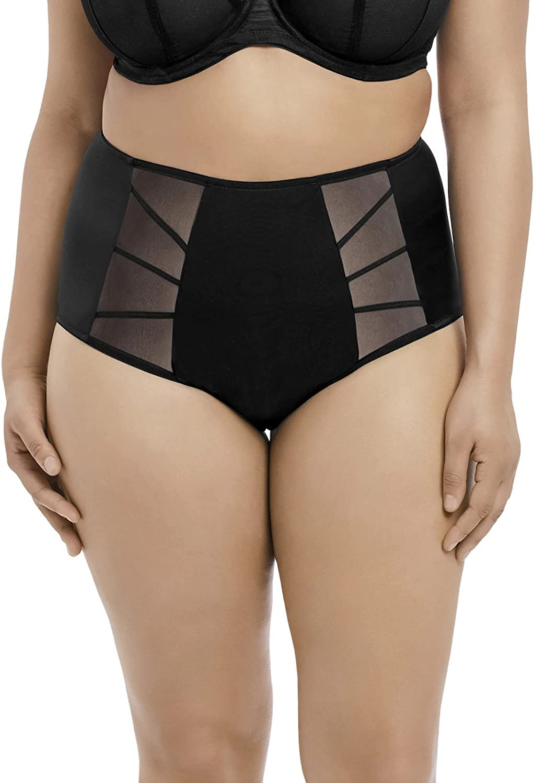 Elomi Women's Plus Size Sachi Full Brief