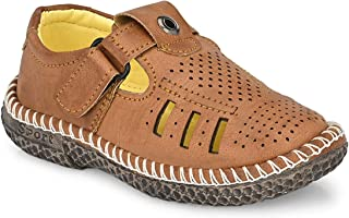 Babyclub Strppy Casual Kids Sandals for Boys