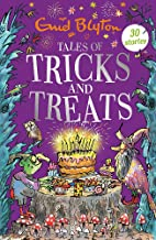 Tales of Tricks and Treats: Contains 30 classic tales