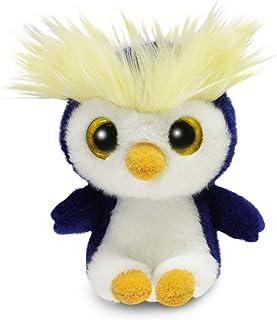 YooHoo Skipee Rockhopper Penguin Soft Toy 12cm