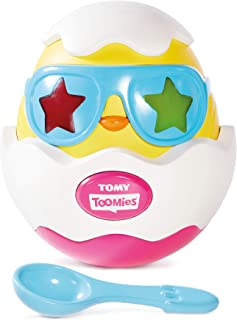Toomies Tomy Beat It | Egg Toddler Toys | Musical Learning Toys