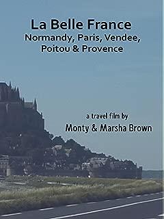 belle provence travels