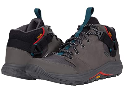 Teva Grandview GTX (Dark Gull Grey) Men