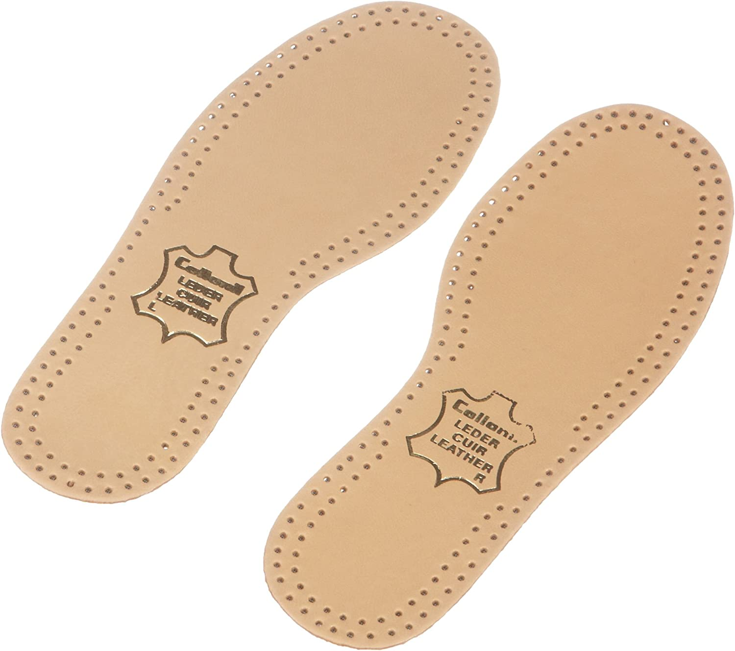 Collonil Unisex Max 52% OFF Kid's New Free Shipping Insoles UK 9.5 Child