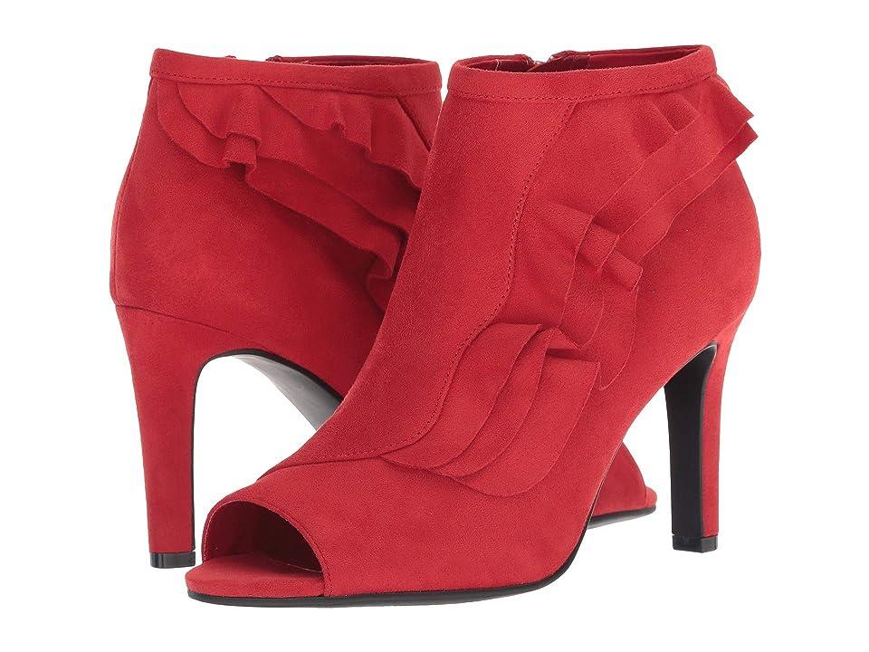 Unisa Sindi (Red) Women
