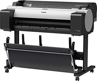 Canon imagePROGRAF TM-300 36-inch 5-Color Inkjet Printer Plotter