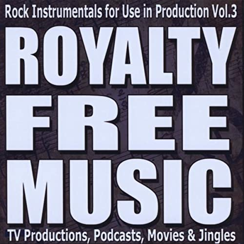 Instrumentals For Tv Productions, Podcasts, Movies, And