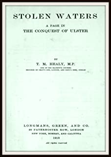 ulster page