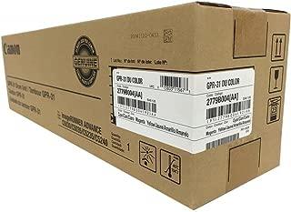 Canon 2779B004BA GPR-31 Color Drum Unit for C5030 C5235 Toner