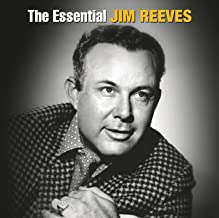 when you are gone jim reeves
