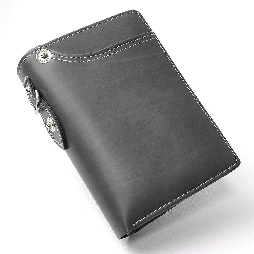 支店元気な消化器[イギンボトム] サラマンダー 限定コラボ 二つ折り財布L