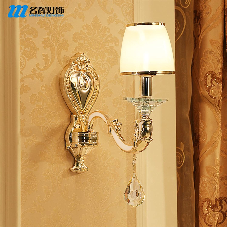 StiefelU LED Wandleuchte nach oben und unten Wandleuchten Wand Lampen Wohnzimmer Wandleuchte crystal Wandleuchte gang Wandleuchte Schlafzimmer Bett tv Hintergrund Wandleuchten Wandleuchten, 30  12 cm