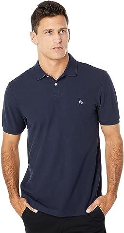 Organic Short Sleeve Daddy Polo