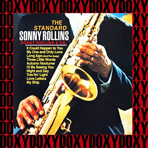 The Standard Sonny Rollins (Expanded, Remastered Version) [Doxy Collection]