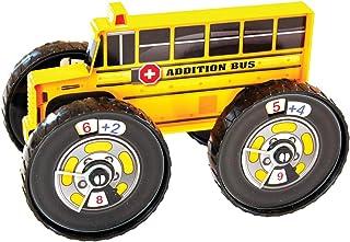 Junior Learning Addition Bus Bus Bus B00AWU8M8A  Qualität zuerst a58ff9