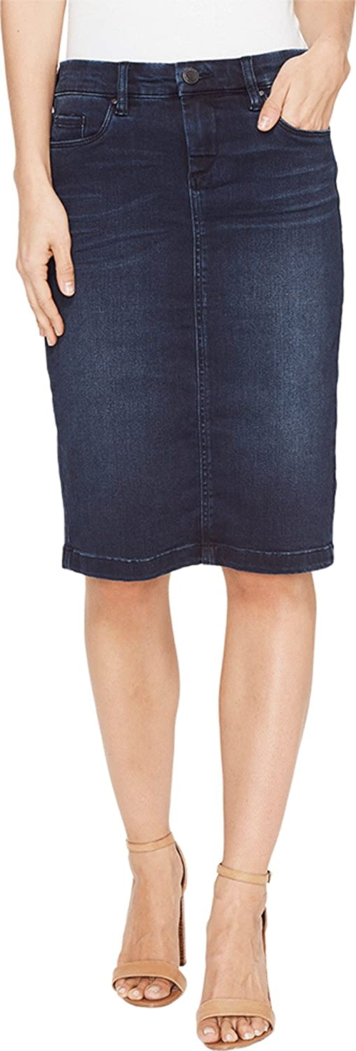 [BLANKNYC] Fashionable Womens Pencil Skirt for all Occasions, Dress or Casual Wear, Knee Length, Comfortable Clothing