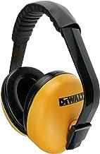 DeWalt Protetor de orelha de segurança industrial DPG64HC, multi
