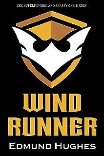 Wind Runner (Vanderbrook Champions Book 1) (English Edition)