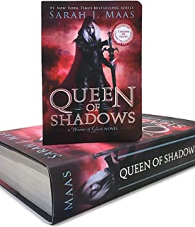 Queen of Shadows: Miniature Character Collection: 4