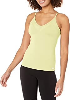 Alo Yoga Women's Ally Fitted Tank Shirt