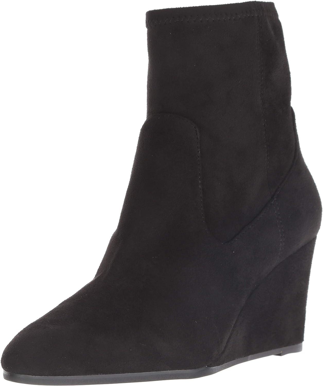 Tahari Women's TA-Ballad Ankle Boot