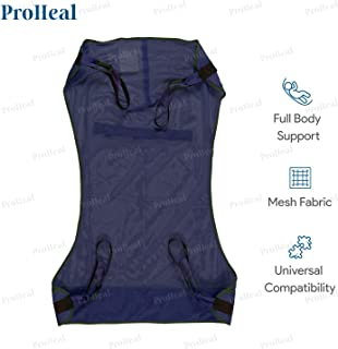 ProHeal Universal Full Body Mesh Lift Sling, Medium, 53