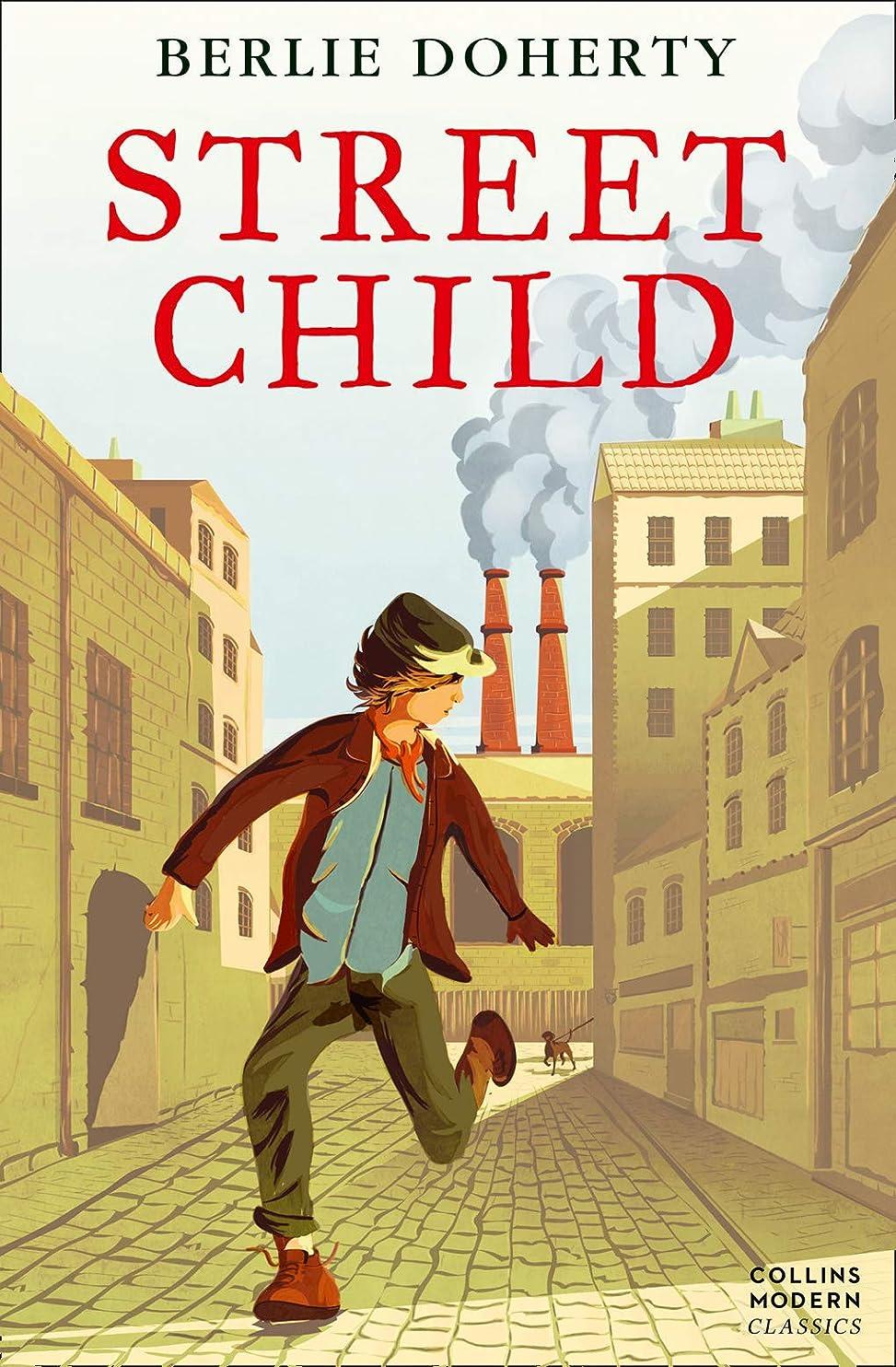 領収書分離噴火Street Child (Collins Modern Classics) (English Edition)