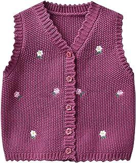 Girl's Sweater Vests | Amazon.com