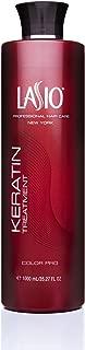 Lasio Keratin Treatment Color Pro 35.27 Fl. Oz.