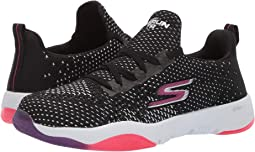 a04b960976a6 Skechers tada black multi