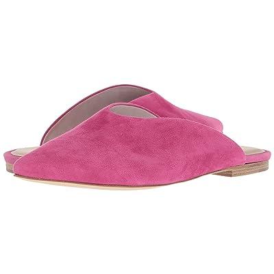 Kennel & Schmenger Zone Mule (Pink Suede) Women