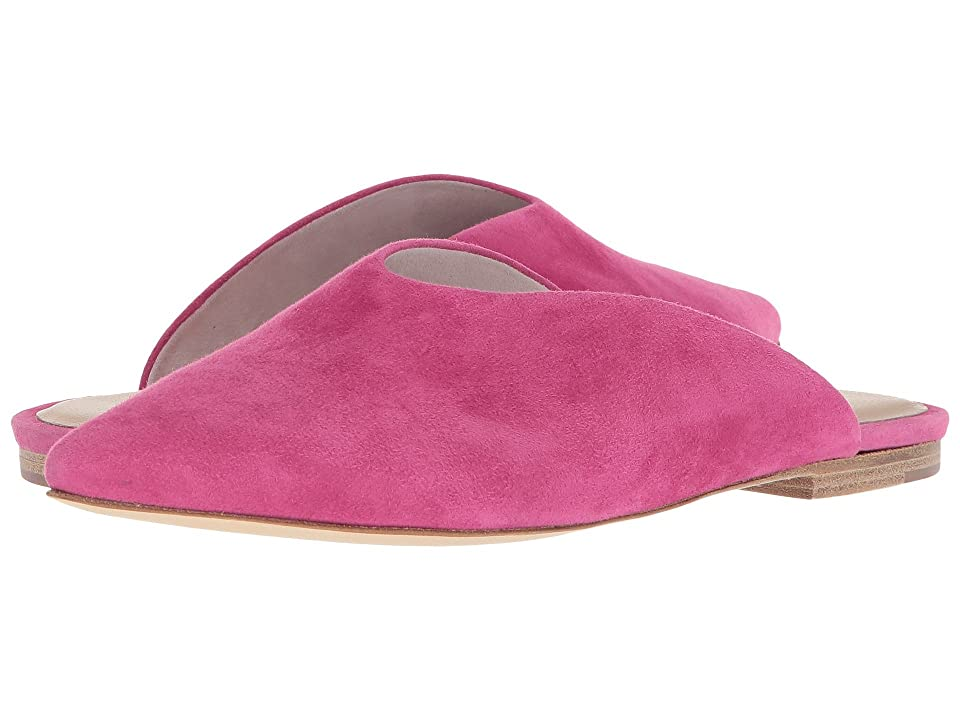 Kennel & Schmenger Zone Mule (Pink Suede) Women