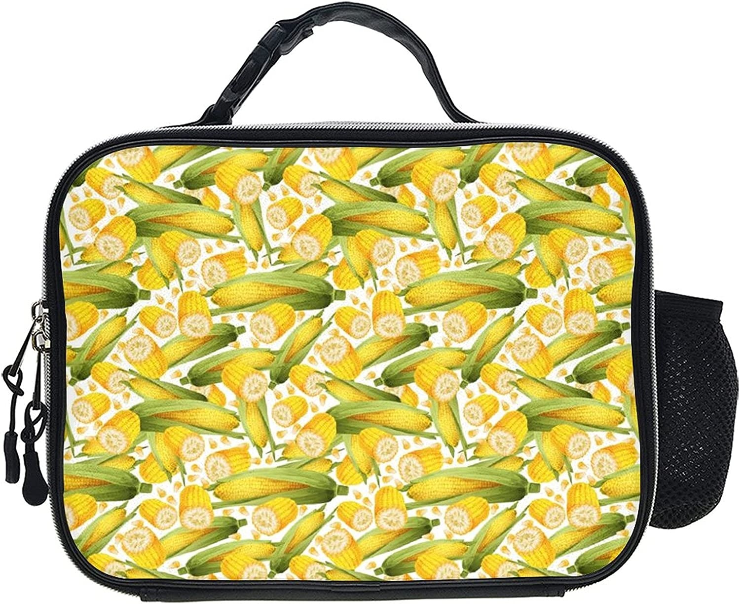 Lunch Box Lunchbag Can Hang Backpack Small Durable Tote Bag Handbags Meal Prep