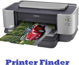 Printer Finder