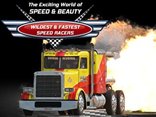 The Exciting World of Speed & Beauty: Wildest and Fastest Speed Racers