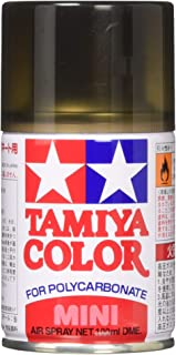 Tamiya Polycarbonate PS-31 Smoke, Spray 100 ml