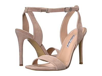 Charles by Charles David Voltage (Nude/Blush Suede) Women