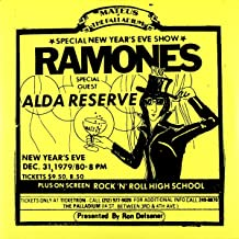 Live At The Palladium New York 12/31/79 Numbered  Rsd