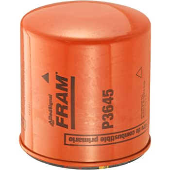 [SCHEMATICS_44OR]  Amazon.com: FRAM P3645 Fuel Filter: Automotive | Fram Fuel Filter Catalog |  | Amazon.com