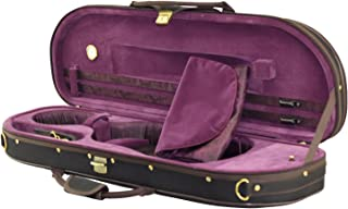 half moon violin case