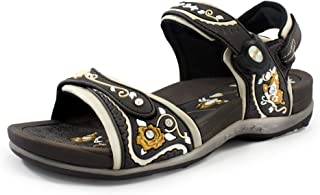 Signature Sandal: Comfort Walking Ergonomic Flip Flops, Slides & Sandals for Women