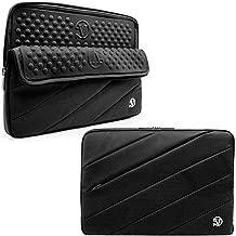 Protective 13.3 Inch Laptop Sleeve Fit HP EliteBook x360 1030 G2, x360 1030 G3, 735 G5, 830 G5, ProBook 430 G5, 430 G6, Chromebook 13 G1, Envy 13t, x360 13z, Spectre Folio 13 ak0015nr, 13t
