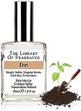 Demeter Fragrance - Cologne Spray Dirt - 30ml