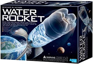 10 Mejor 4m Water Rocket de 2020 – Mejor valorados y revisados