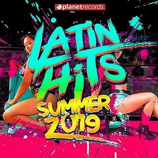 LATIN HITS SUMMER 2019 - 40 Latin Music Hits (Reggaeton, Dembow, Urbano, Trap Latino, Cubaton, Salsa, Bachata, Merengue)